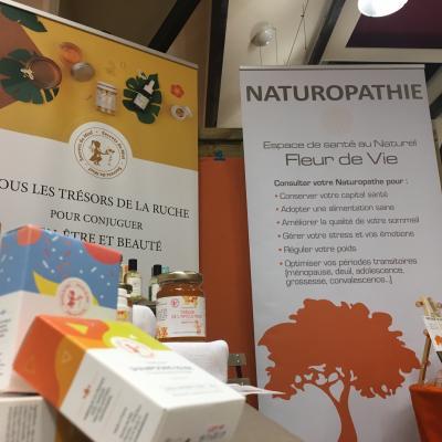 Naturopathie - Iridologie