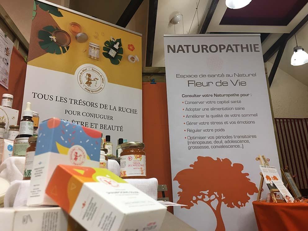 Produits naturels_Secrets de miel